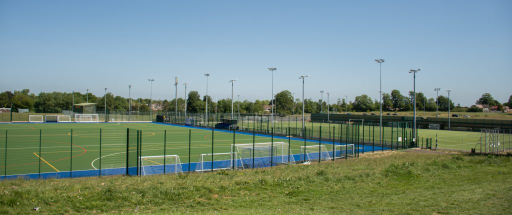 Basingstoke Pitches
